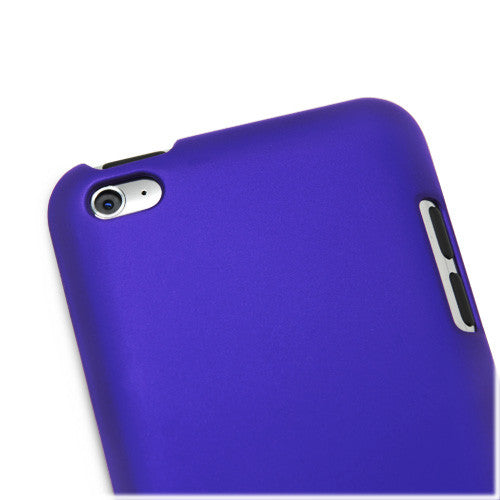 Snap-Fit Shell - Apple iPod touch 4G (4th Generation) Case