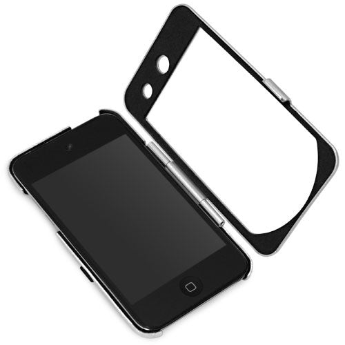 AluArmor Jacket - Apple iPod touch 4G (4th Generation) Case