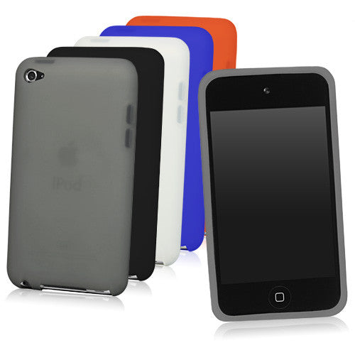 FlexiSkin - Apple iPod touch 4G (4th Generation) Case