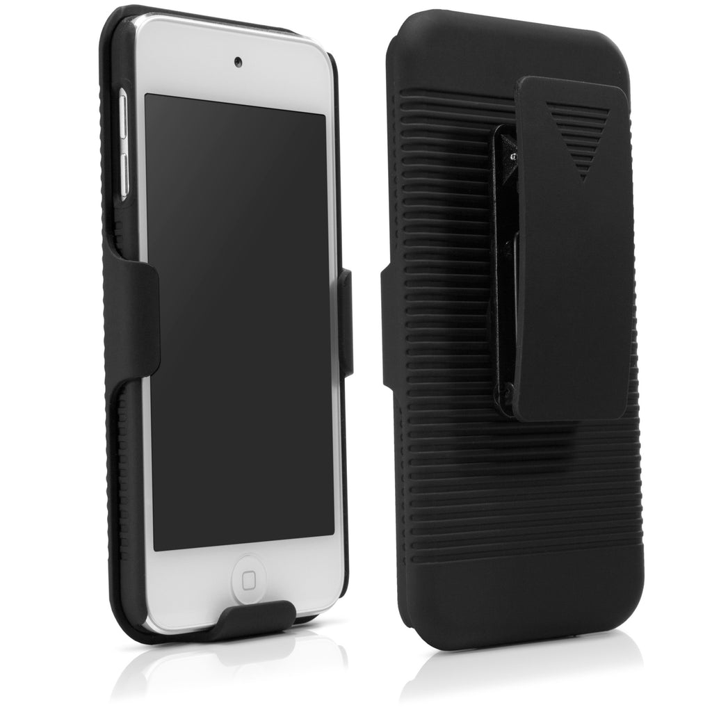 Dual+ Holster Case - Apple iPod Touch 5 Holster