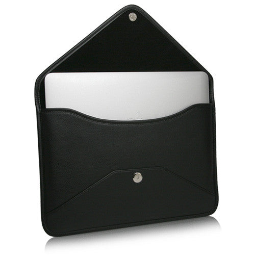 "Elite Leather Messenger Pouch - Apple MacBook Air 11"" (2011) Case"