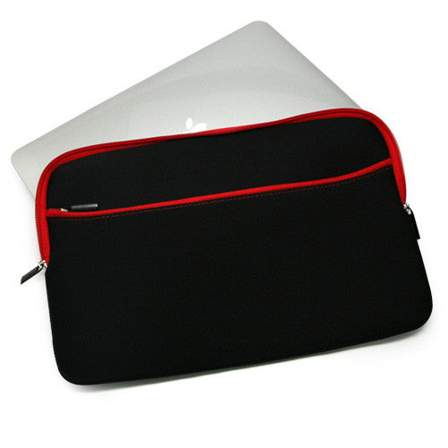 "SoftSuit With Pocket - Apple MacBook Air 11"" (2011) Case"