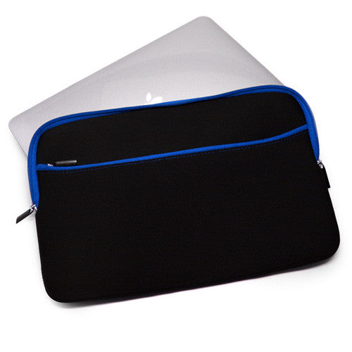 "SoftSuit With Pocket - Apple MacBook Air 13"" (2010) Case"