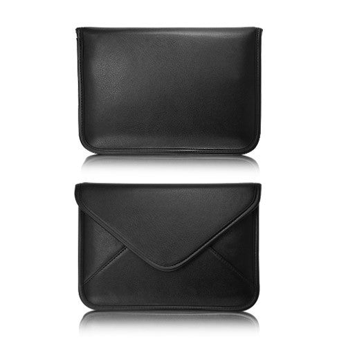 Elite Leather Messenger Pouch - Barnes & Noble NOOK Tablet Case
