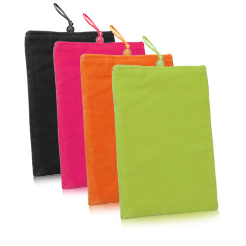 Velvet Pouch - HTC Flyer Case