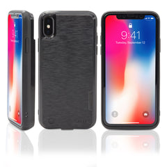RocketPack with Wireless Charging - Apple iPhone X Case