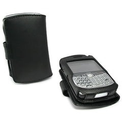 Designio Leather Blackberry 8320 Case