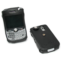 Designio Leather Blackberry 8320 Sleeve