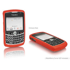Blackberry 8320 FlexiSkin