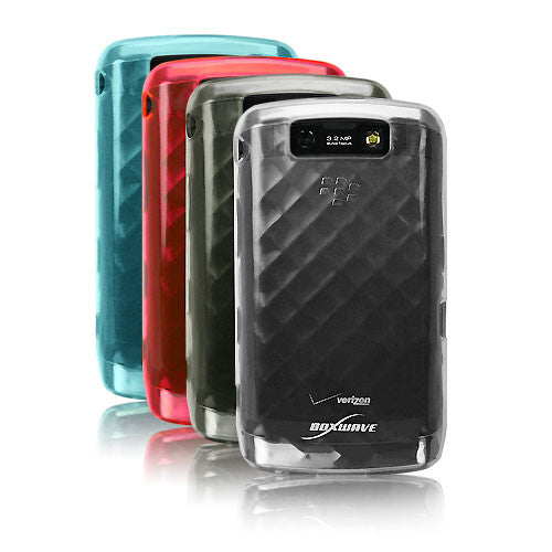 Diamond Crystal Slip - BlackBerry Storm 2 9550 Case