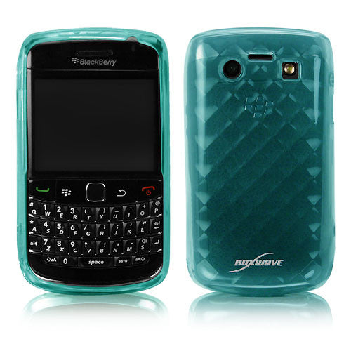 Diamond Crystal Slip - BlackBerry Bold 9700 Case
