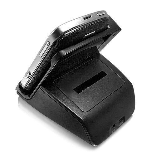 Desktop Cradle - BlackBerry Bold 9000 Stand and Mount