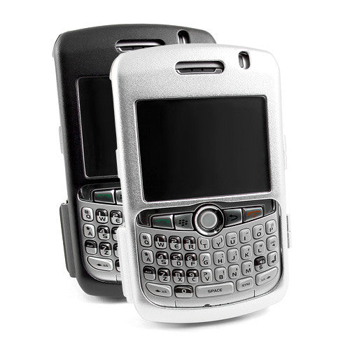 AluArmor Jacket - Blackberry Curve 8300 Case