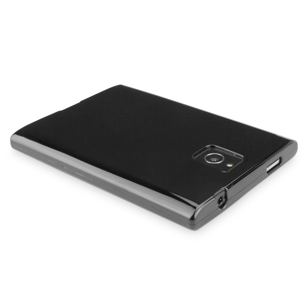 Tuxedo SuitUp Case - BlackBerry Passport Case