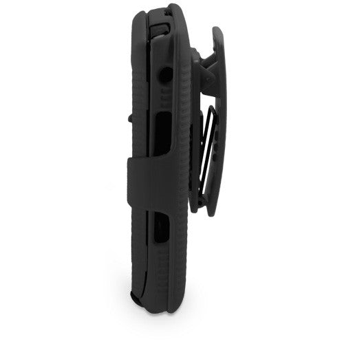 Dual+ Holster Case - BlackBerry Torch 9800 Holster