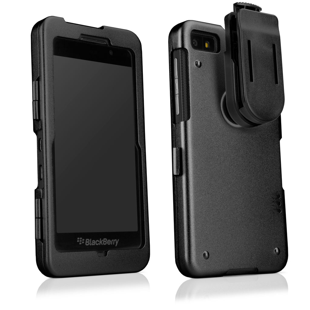 Blackberry Z10 AluArmor Jacket