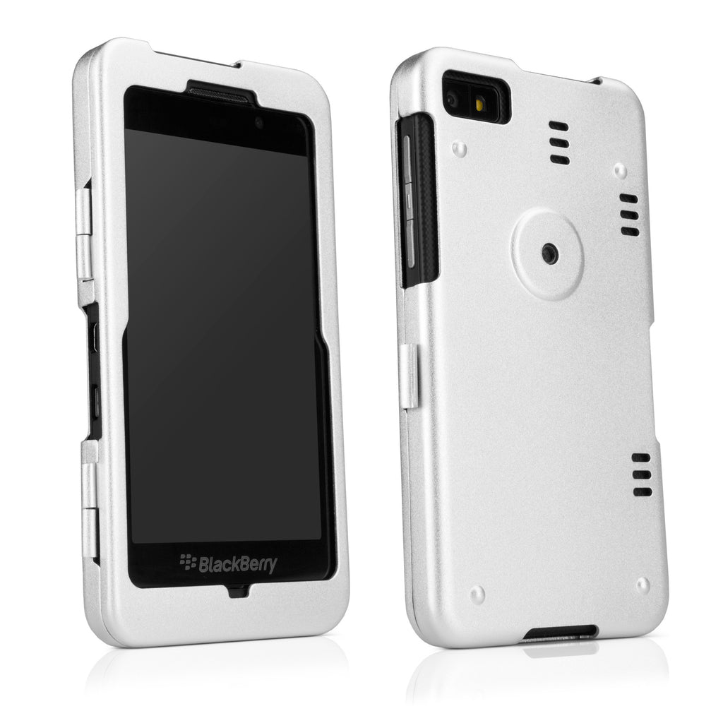 AluArmor Jacket - Blackberry Z10 Case