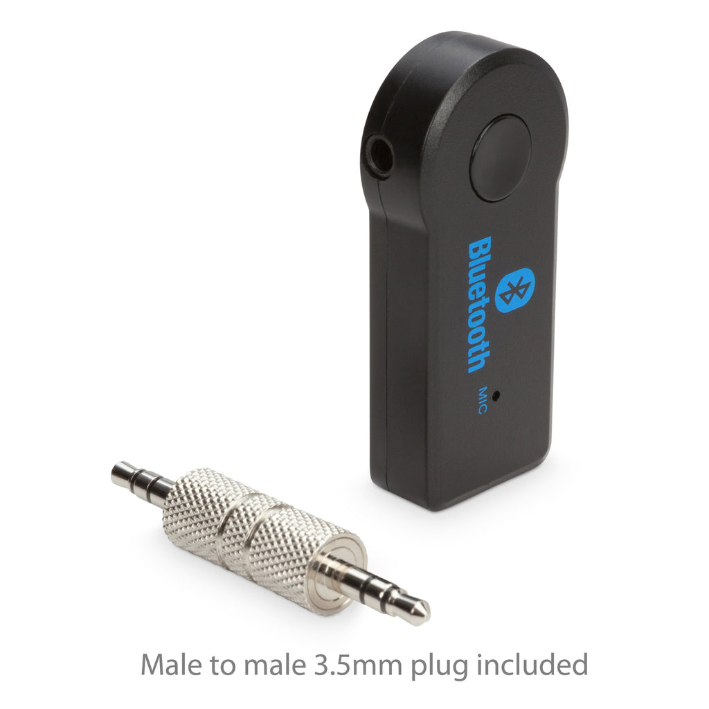 BlueBridge Audio Adapter - Dell Venue Pro 11 Audio and Music