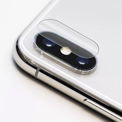 CameraGuard Lens Protector - Apple iPhone XS Screen Protector