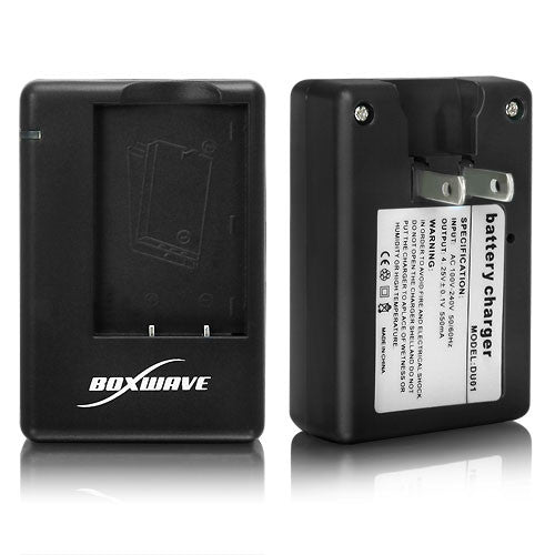 Digital Camera Battery Charger - Canon PowerShot SD1200 IS Charger