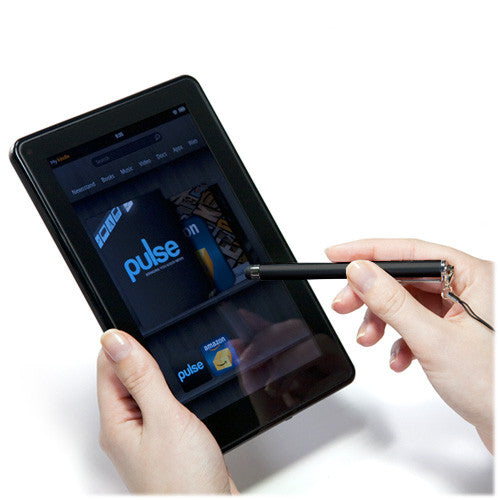 Capacitive Stylus (2-Pack) - Apple iPhone Stylus Pen
