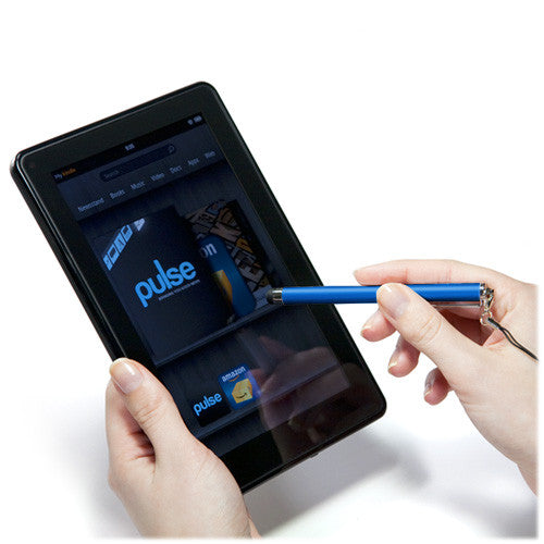 Capacitive Stylus (3-Pack) - Amazon Kindle Fire HD 7.0 (2013) Stylus Pen