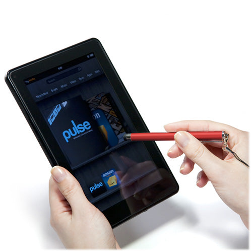 Capacitive Amazon Fire HD 8 (2017) Stylus (3-Pack)
