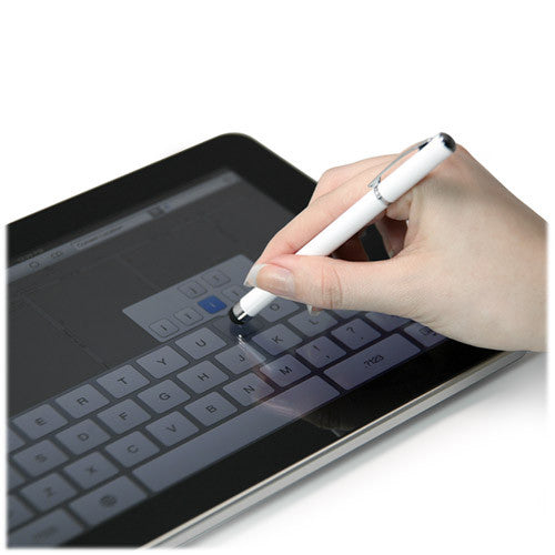 Capacitive Styra - Acer Iconia Tab W700 Stylus Pen