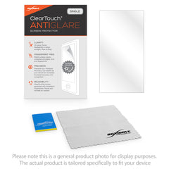 HTC Wizard (Cingular 8125) ClearTouch Anti-Glare