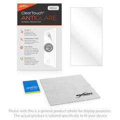 ClearTouch Anti-Glare - Sony Vaio Z Series Screen Protector