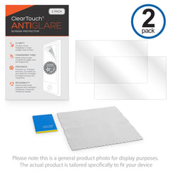 ClearTouch Anti-Glare (2-Pack) - Sony DSC-RX100 IV Screen Protector