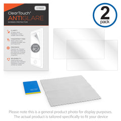 ClearTouch Anti-Glare (2-Pack) - Cat S61 Screen Protector