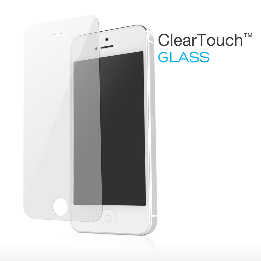 ClearTouch Glass - Apple iPhone 5s Screen Protector