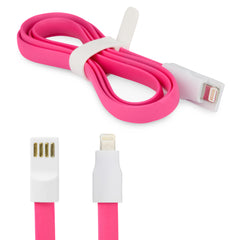 Colorific Magnetic Noodle Lightning Cable - Apple iPad Air 2 Cable