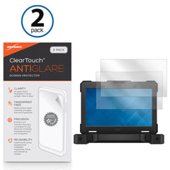 ClearTouch Anti-Glare (2-Pack) - Lenovo Thinkpad X1 Carbon (6th Gen) Screen Protector