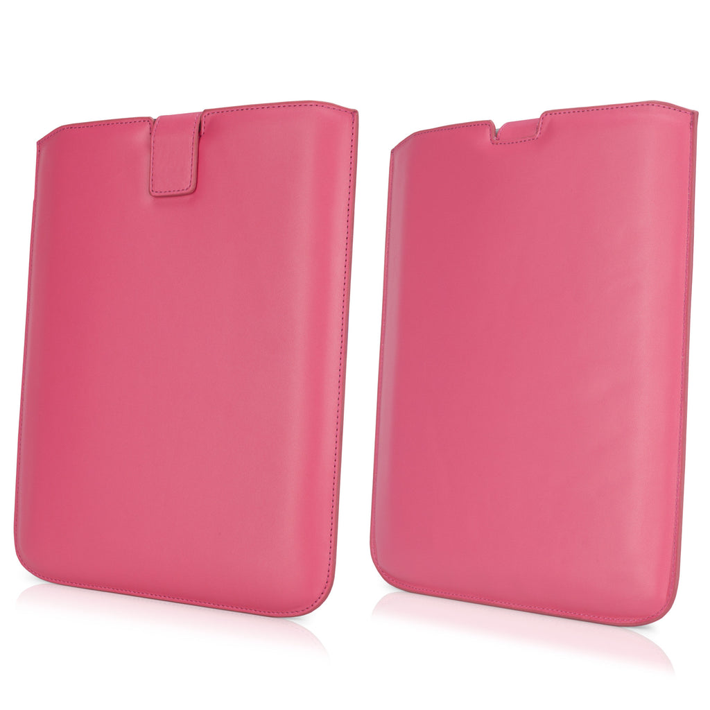 Designio Leather iPad Air Pouch