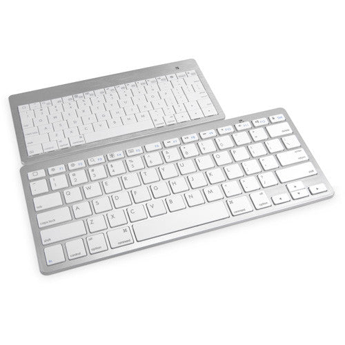 Desktop Type Runner Keyboard - Samsung Galaxy Tab 2 10.1 Keyboard