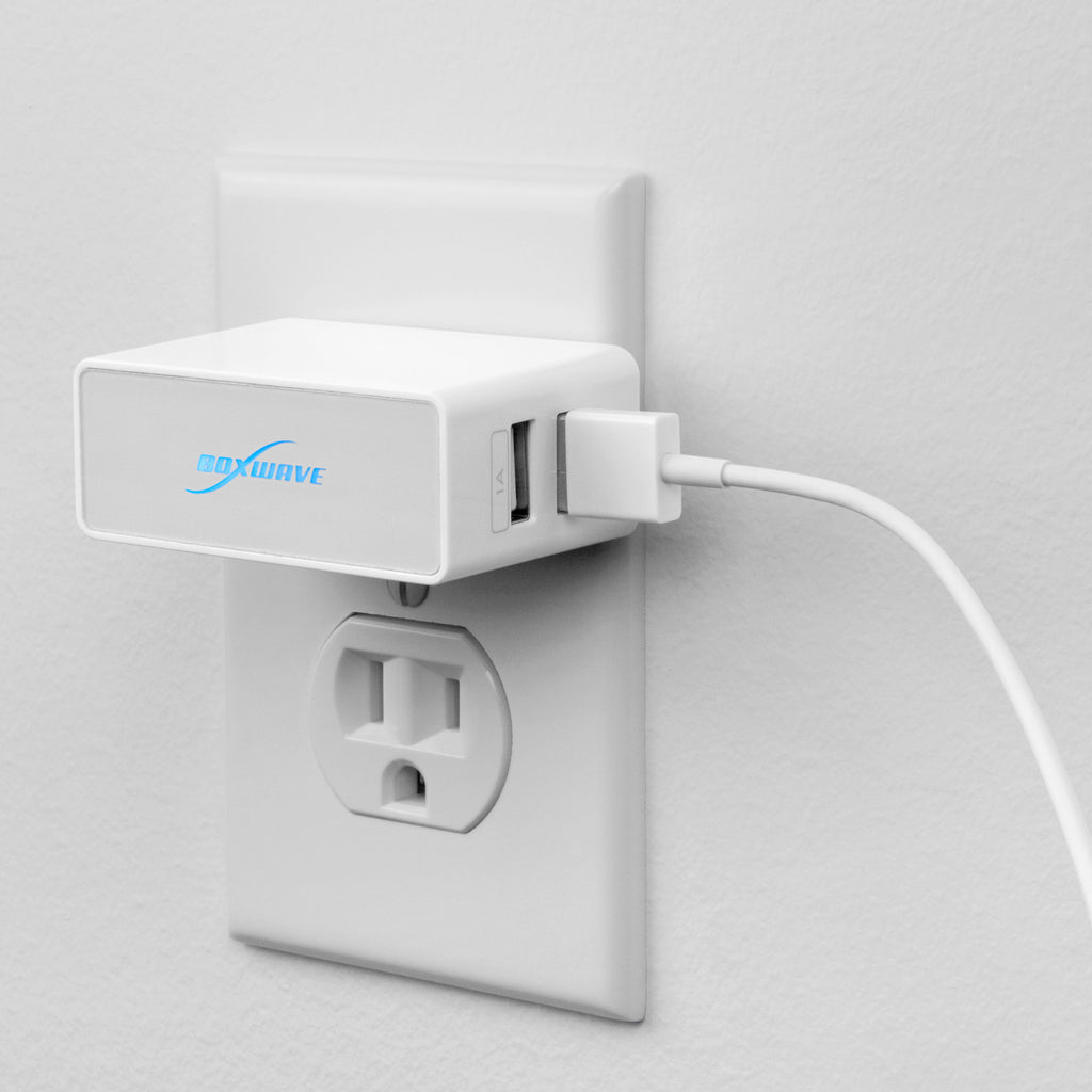 Dual High Current Wall Charger - Apple iPhone 3G Charger