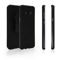 Dual+ Holster Case - Samsung Galaxy S8 Plus Holster