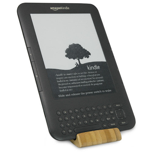 Bamboo Stand - Barnes & Noble NOOK Tablet Stand and Mount
