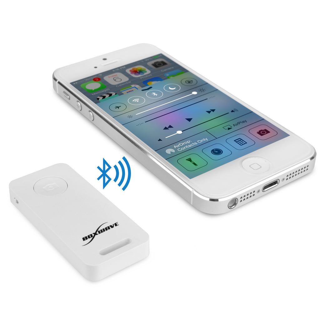 EasySnap Remote - Palm Pixi Plus Audio and Music