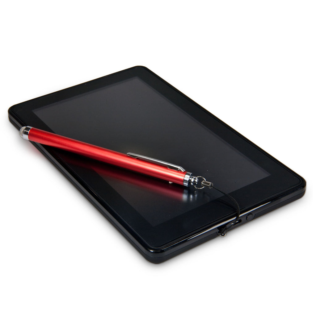 EverTouch Capacitive Stylus - Family Pack - Amazon Kindle Fire HDX 8.9 (2013) Stylus Pen