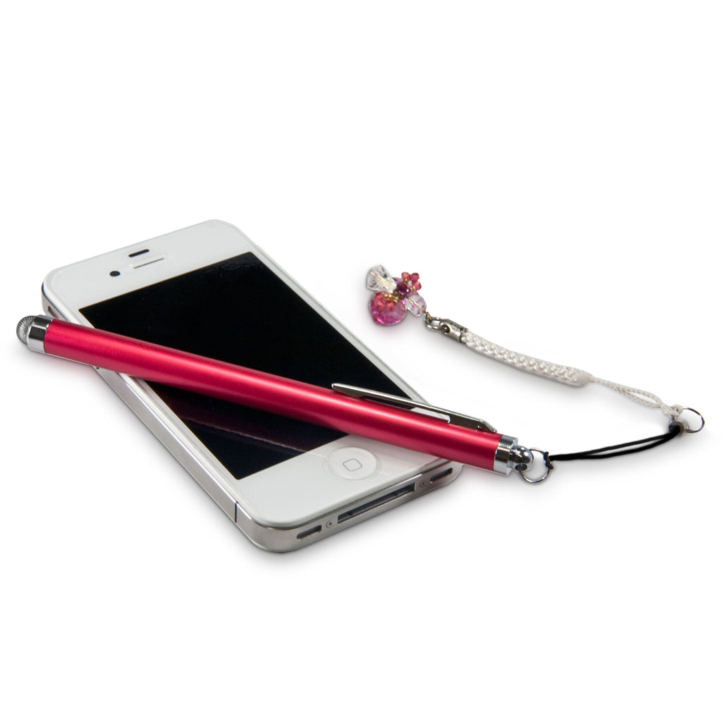 EverTouch Capacitive Stylus - Apple iPhone 4 Stylus Pen