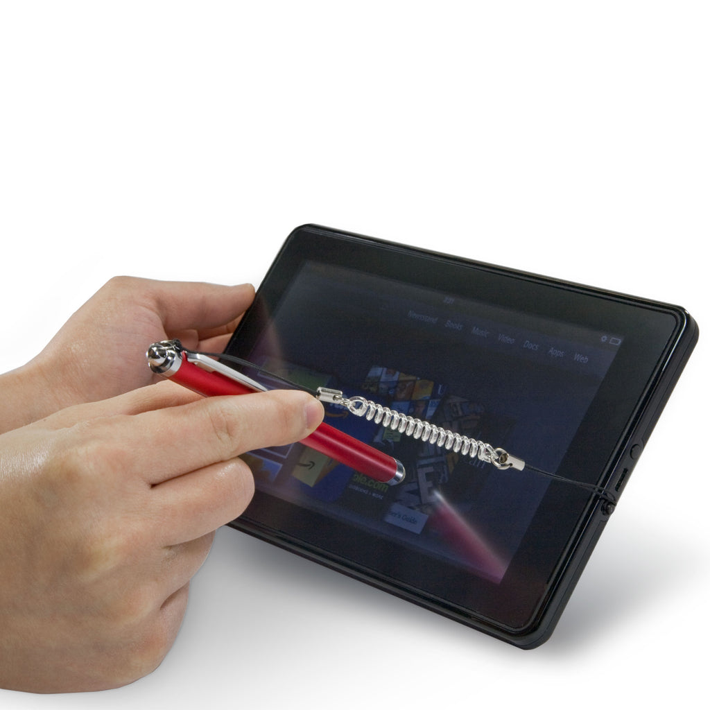 EverTouch Capacitive Stylus - Amazon Kindle Fire Stylus Pen