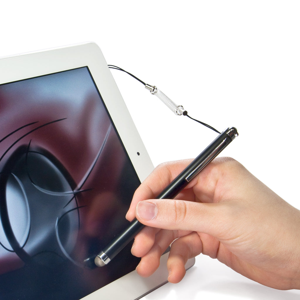 EverTouch Capacitive Stylus - Family Pack - Apple iPad 3 Stylus Pen