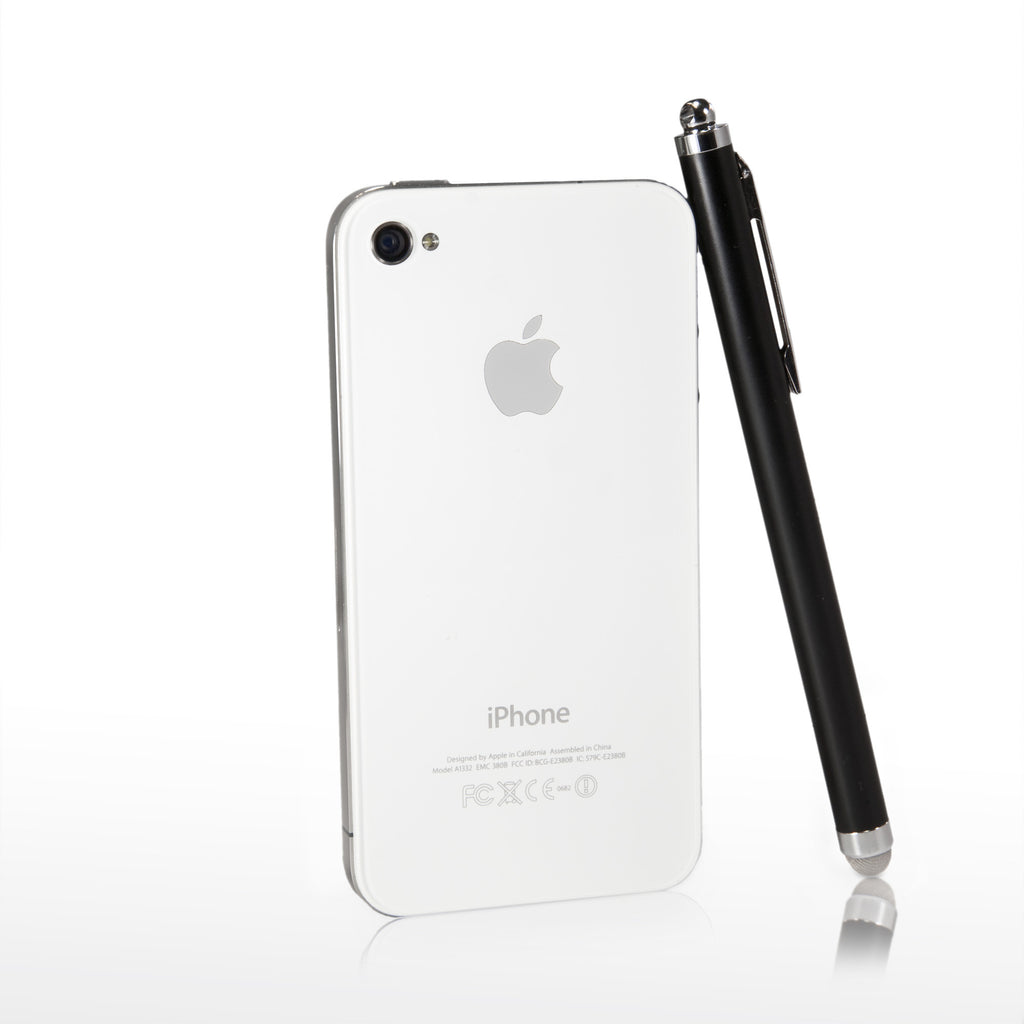 EverTouch Capacitive Stylus - Family Pack - Apple iPod touch 3G (3rd Generation) Stylus Pen