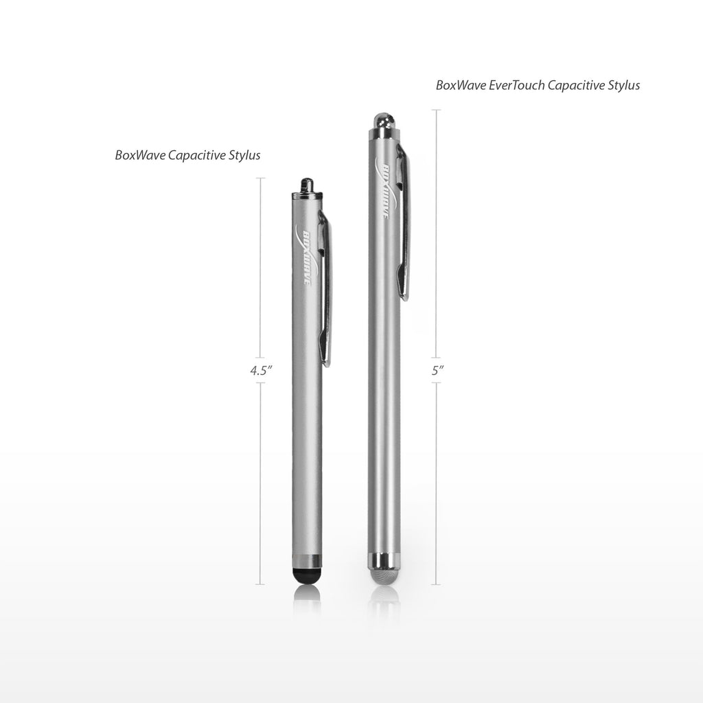EverTouch Capacitive Stylus - BlackBerry Torch 9800 Stylus Pen