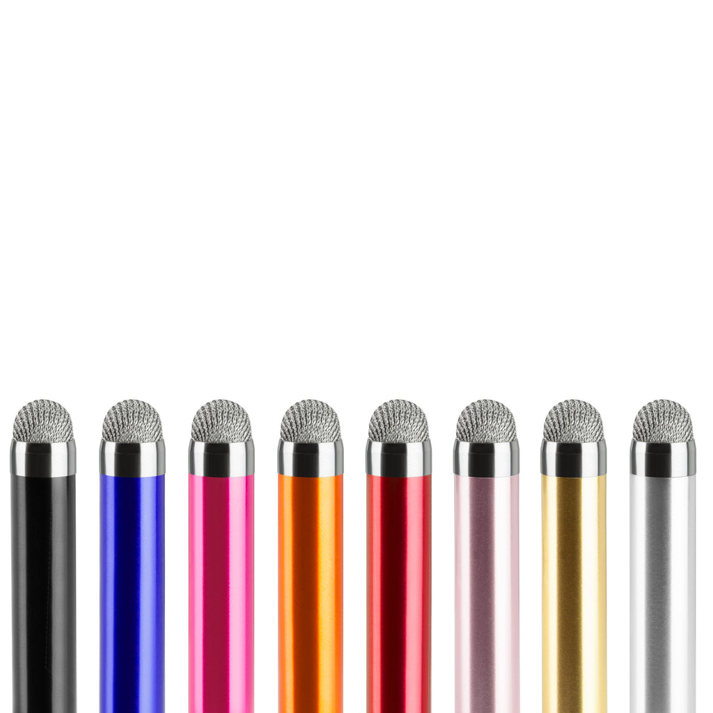 Universal EverTouch Capacitive Stylus with Replaceable Tip