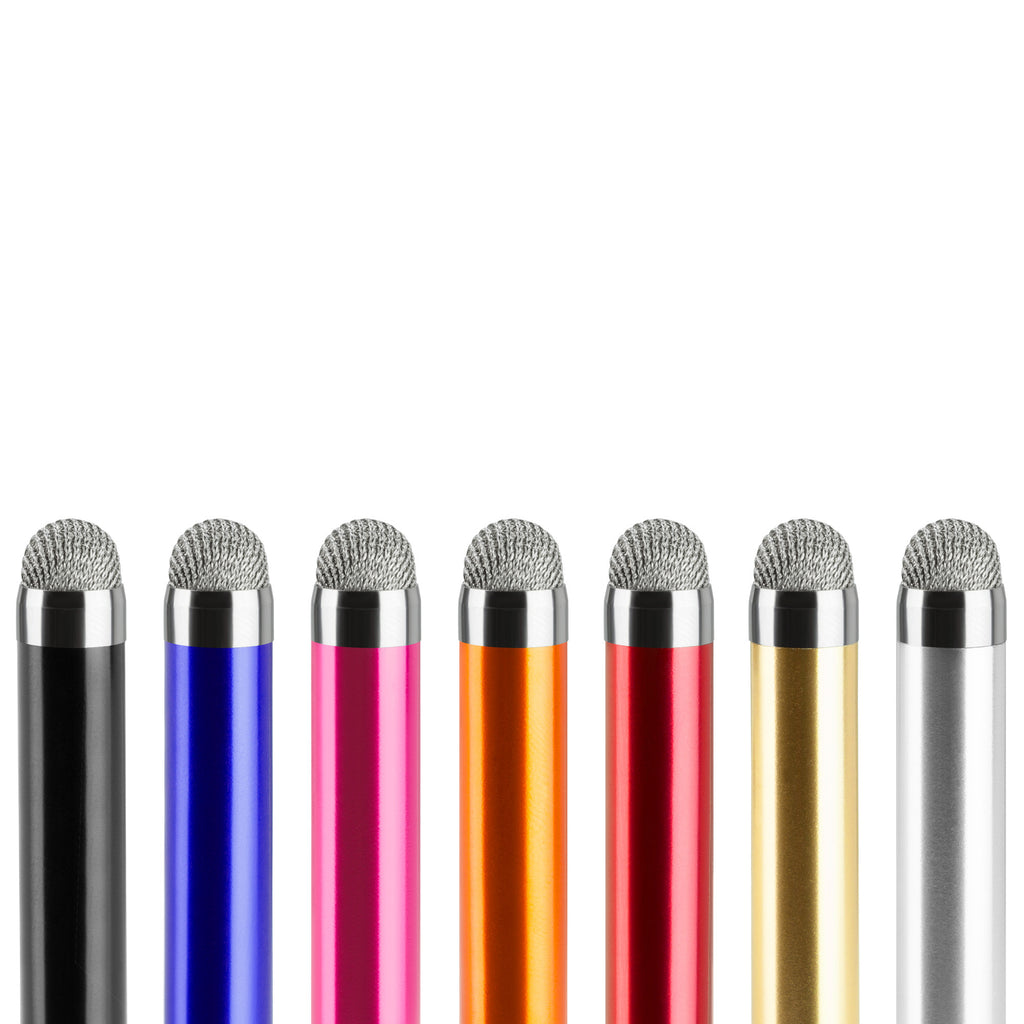 EverTouch Capacitive Stylus with Replaceable Tip - Samsung Galaxy S2, Epic 4G Touch Stylus Pen