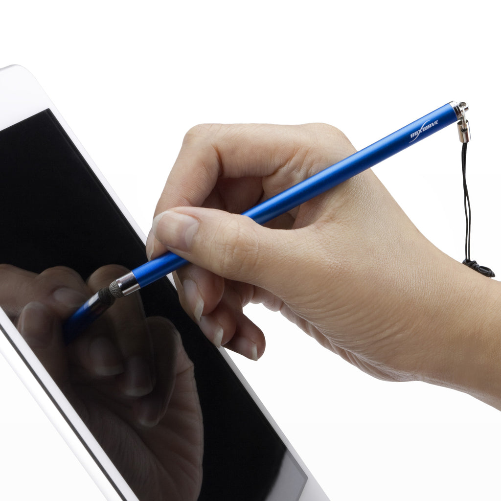 EverTouch Slimline Capacitive Stylus - Samsung GALAXY Note (International model N7000) Stylus Pen